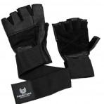 Glove + Strap