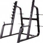 GS-2650 SQUAT RACK